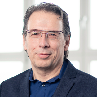 Bernd Ramgeus